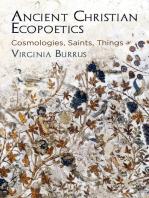 Ancient Christian Ecopoetics