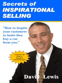 Secrets of Inspirational Selling