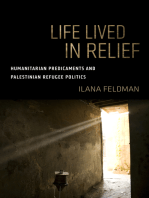 Life Lived in Relief