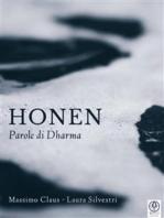 Honen - Parole di Dharma