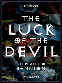 The Luck Of The Devil