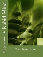 Rabid Mind - The Dominion