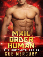 Mail Order Human