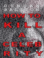 How to Kill a Celebrity