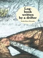 Logbook written by a drifter