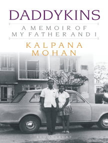 Daddykins: A Memoir of My Father and I