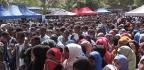 At the Mogadishu Book Fair, Literature Is Hope