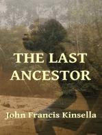 The Last Ancestor