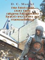 Die Historie von der abgeschlagenen Hand im Dom zu Merseburg