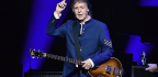 Paul McCartney Scores First U.S. No. 1 Debut Ever With 'Egypt Station'