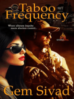 Taboo Frequency
