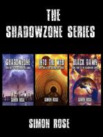 The Shadowzone Series Box Set