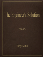 The Engineer's Solution