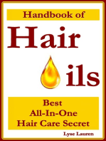 The Handbook of Hair Oils