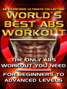 Read Ab Exercises Ultimate Collection The World S Best Abs Workout Online By Vincent Lucas And Kristina Daws Books