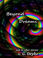 Beyond Dreams