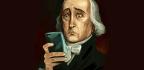 America Is Living James Madison's Nightmare