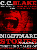 Nightmare Stories, Volume 2