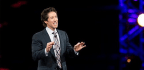 """Why Joel Osteen, """"The Smiling Preacher,"""" Is So Darn Appealing"""