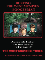 Hunting The West Memphis Boogeyman