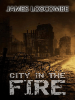 City in the Fire
