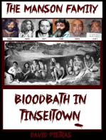 Bloodbath in Tinseltown
