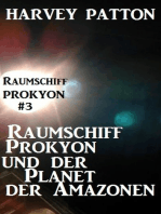 Raumschiff Prokyon und der Planet der Amazonen