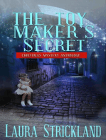 The Toy Maker's Secret