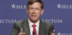 John Hickenlooper Is the Antithesis of Trump—And Might Run Against Him in 2020