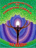 Introduction to Christian Cabalah