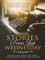 Stories from Last Wednesday