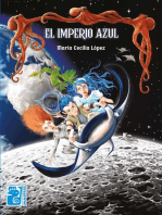 El Imperio Azul