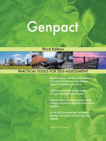 Genpact Third Edition