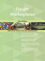 Freight Marketplaces Third Edition
