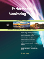 Performance Monitoring Tools Second Edition