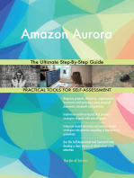 Amazon Aurora The Ultimate Step-By-Step Guide