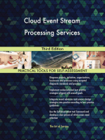 Cloud Event Stream Processing Services Third Edition