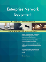 Enterprise Network Equipment A Clear and Concise Reference