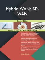 Hybrid WANs SD-WAN Second Edition