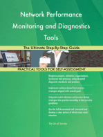 Network Performance Monitoring and Diagnostics Tools The Ultimate Step-By-Step Guide