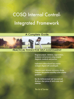 COSO Internal Control-Integrated Framework A Complete Guide