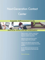 Next-Generation Contact Center Complete Self-Assessment Guide
