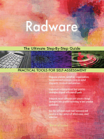 Radware The Ultimate Step-By-Step Guide