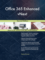 Office 365 Enhanced vNext Second Edition