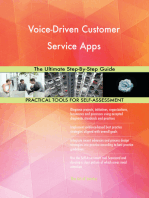 Voice-Driven Customer Service Apps The Ultimate Step-By-Step Guide