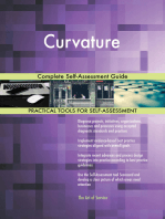 Curvature Complete Self-Assessment Guide