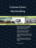 Customer-Centric Merchandising A Clear and Concise Reference