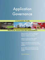 Application Governance A Complete Guide