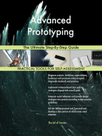Advanced Prototyping The Ultimate Step-By-Step Guide