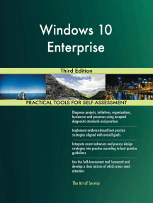 Windows 10 Enterprise Third Edition
